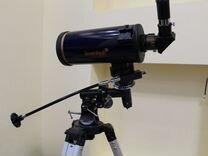 Телескоп Levenhuk Strike 1000 PRO — Фототехника в Ижевске