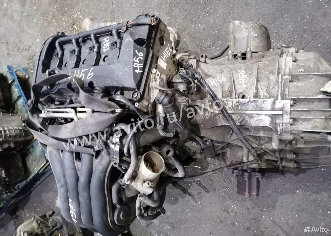 Двигатель Audi A4 B6 2.0 ALT (Автосток)  89870941959 купить 1