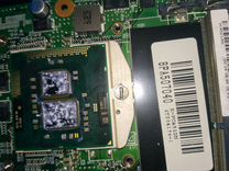 I3-350m процессор для ноутбука