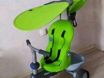 Велосипед детский smarTrike recliner
