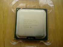 Процессор Intel Core2Quad Q8200
