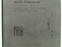Процессор AMD Phenom X3 8450 AM2+