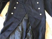 Новая пальто шинель оригинал