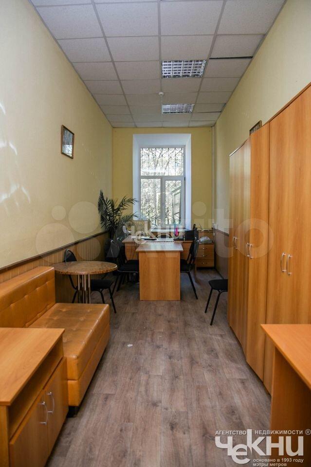 Сдам офисное помещение, 301.00 м²  89519184701 купить 9