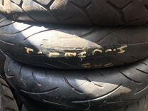 Michelin 120/70/R17