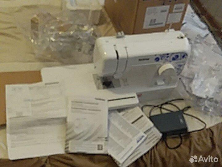 Швейная машина Brother  89188676995 купить 4
