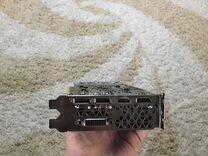 Видеокарта KFA2GeForce GTX1080 (8192mb) 256 bit