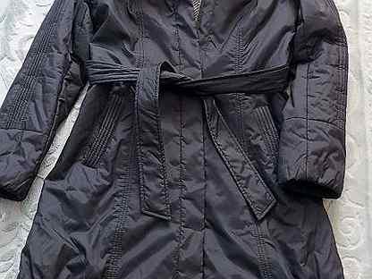 Пальто женское демисезонное 42 44