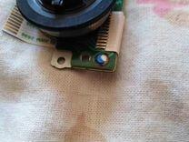 Мотор CD-привода для sony ps2