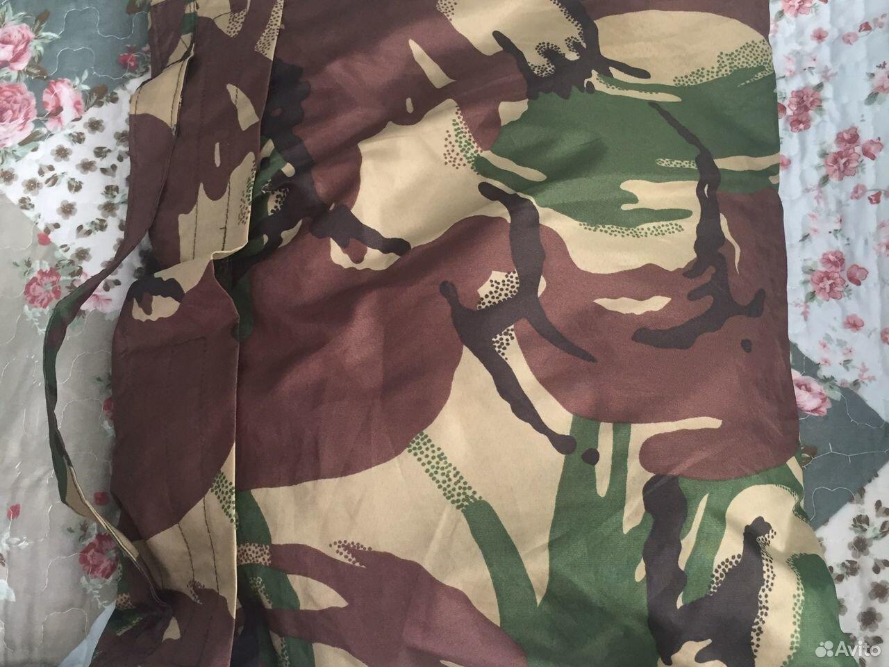 Камуфляжный костюм 54 р  89525796970 купить 1
