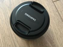Samyang 12mm f2.0 Sony E nex