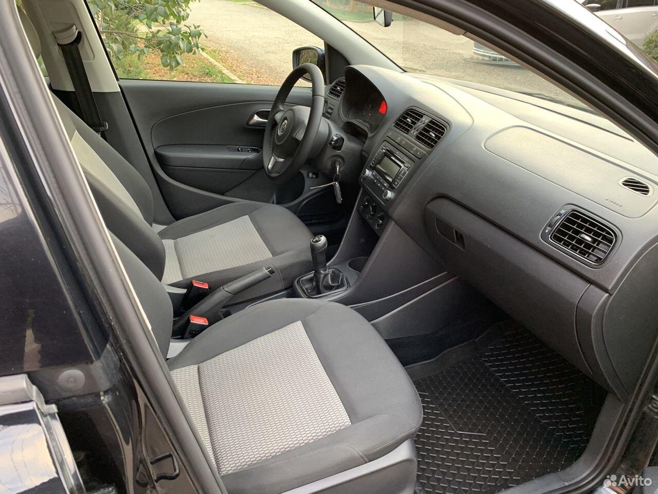 Volkswagen Polo, 2012  89181816138 купить 9
