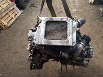 Двигатель Nissan X-Trail 2.2 DTI 2002