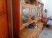 Мебель в гостиную, шпон бу