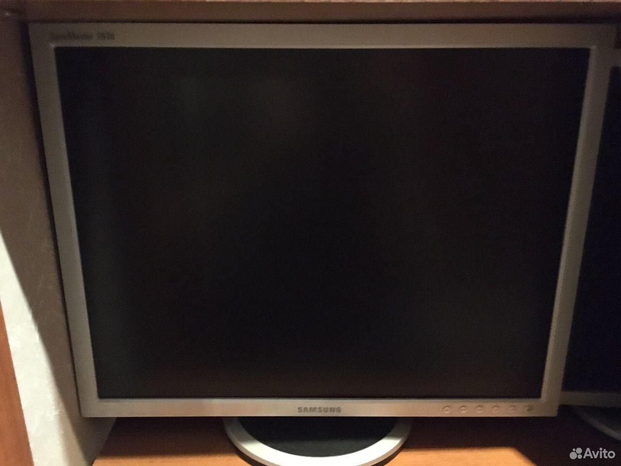 Мониторы SAMSUNG  89030212000 купить 1