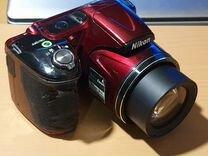 Фотоаппарат Nikon 830L — Фототехника в Москве