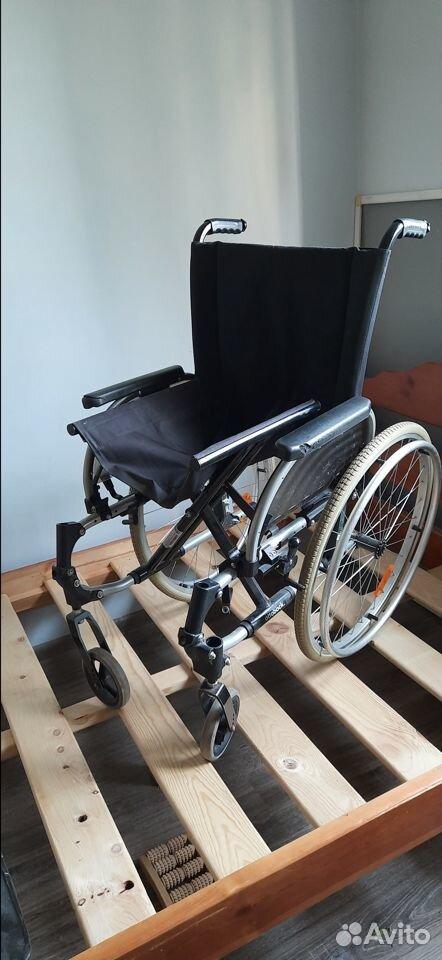 Кресло инвалидное Ottobock