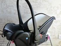 Автомобильное кресло-люлька Karwala