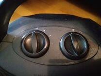 Керамический тепло вентилятор