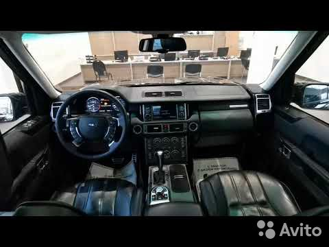 Land Rover Range Rover, 2010  89192428119 купить 2